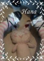 Hana Takarai