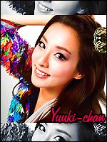 Yuuki-chan