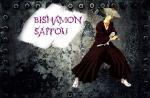 Bishamon Saitou