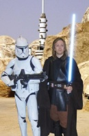 Anakin Skywalker/D.Vador
