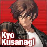 [PRO] KYO-KUSANAGI