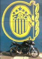el mecha canaya