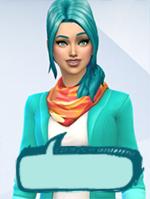 Les Challenges Sims 3539-21