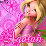 Agatah