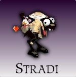 Stradi