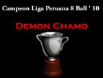 DEMON CHAMO