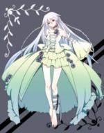 Artemis Illythie
