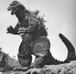 Godzilla Zébré