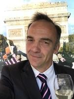 Franck Eléphant