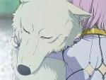 rakuenwolf