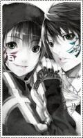 Lemiyu et Kyo Anochi