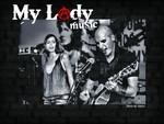 My Lady music