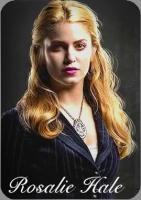 Rosalie Hale
