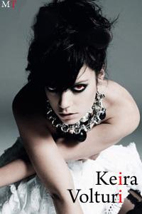 Keira Volturi