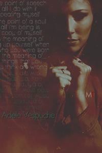 Adele Vespuche