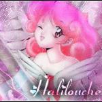 Halilouche