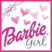*Kaca Barbie*