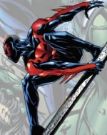 Spiderman 2099