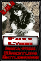Foxx Carr