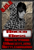 Rocco Ross