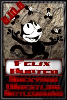Felix Hunter