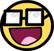 Nerd Smiley