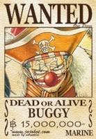 Buggy le clown