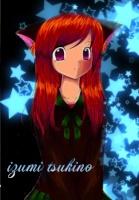 Izumi tsukino