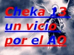 cheka13