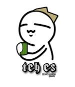 Teh Es