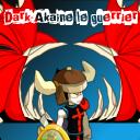 Dark-Akaine le guerrier