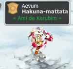 Hakuna-Mattata