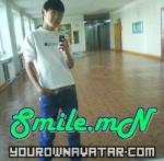 Smile=DDD