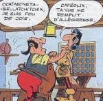 Caféolix