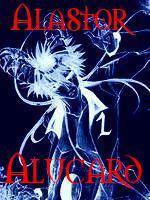 Alastor Alucard