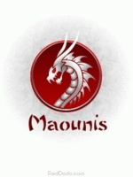 Maounis