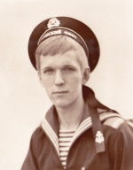 Владимир Вшивков