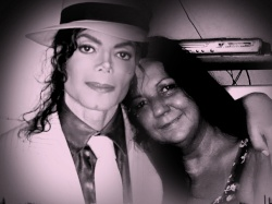 Nanci Borges mj