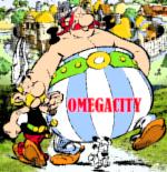 Omegachou