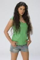 Zoe Ginny weasley palma