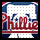 Philadelphia Phillies // Tampa Bay Rays [A entré] 248274