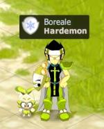 Hardemon