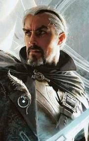 Odric Silverheart
