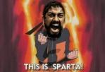 Леонид the SPARTA