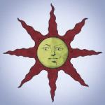 The Sunbound