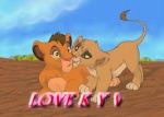 love k y v