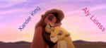 Xander Lion King