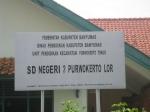 SDN 02 PURWOKERTO LOR