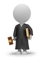 قانوني محترف