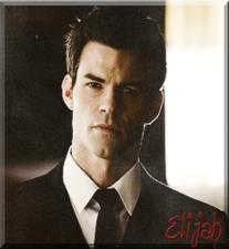 Elijah Mikaelson